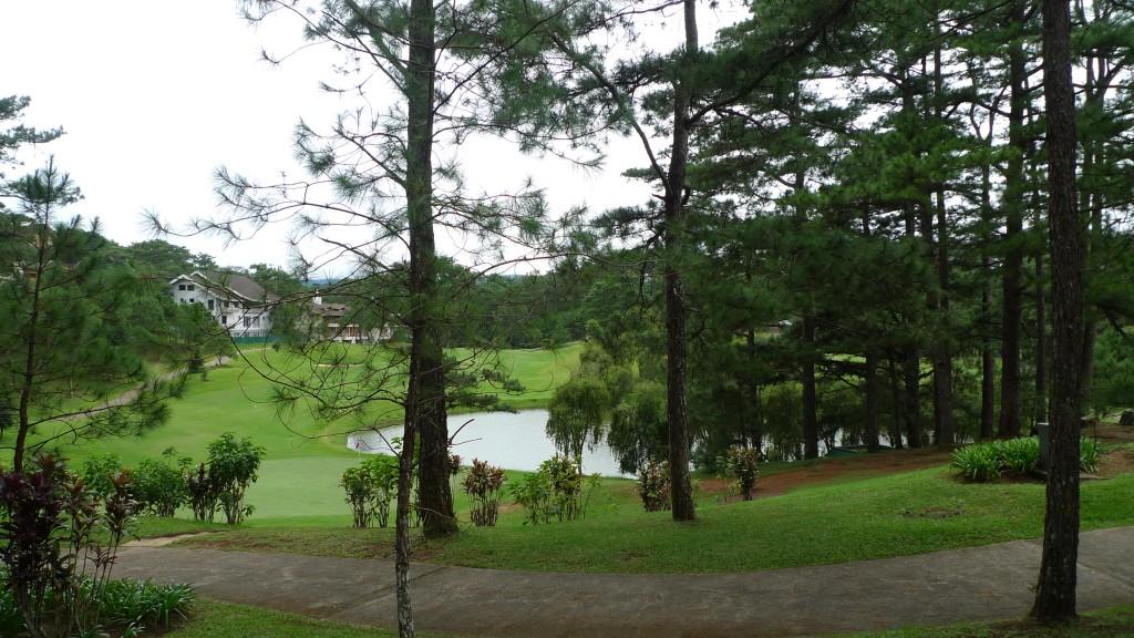 I'm back, Baguio!