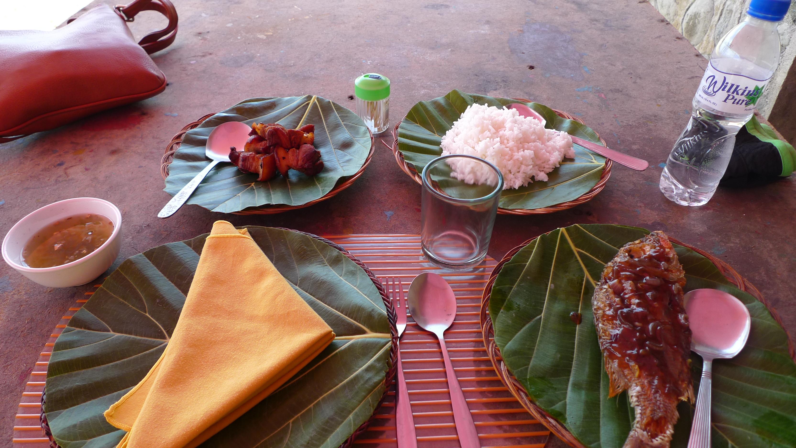 Kuya S Kitchen