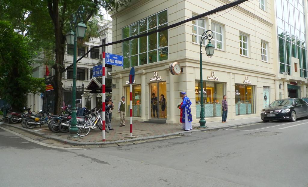 Hanoi-Cyclo-Tour-Couple