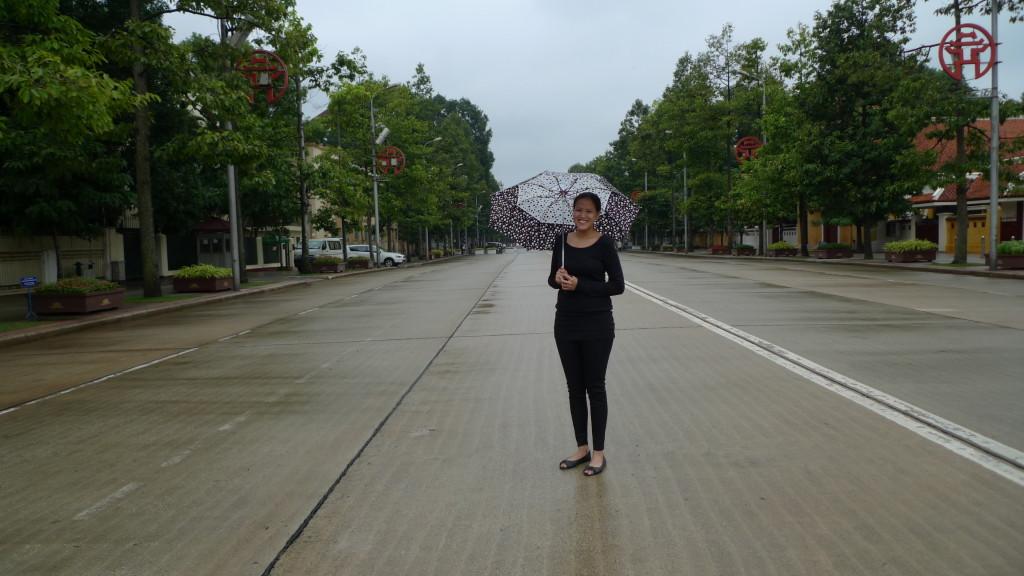 Hanoi-Vietnam-Senyorita