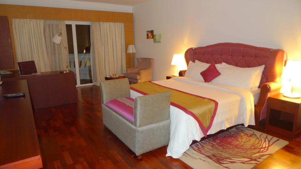 Raviz-Room