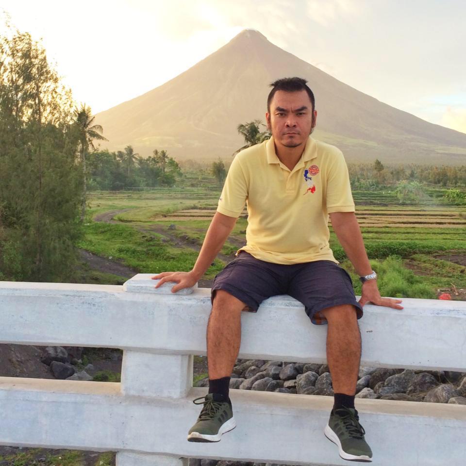 Marky-Mayon