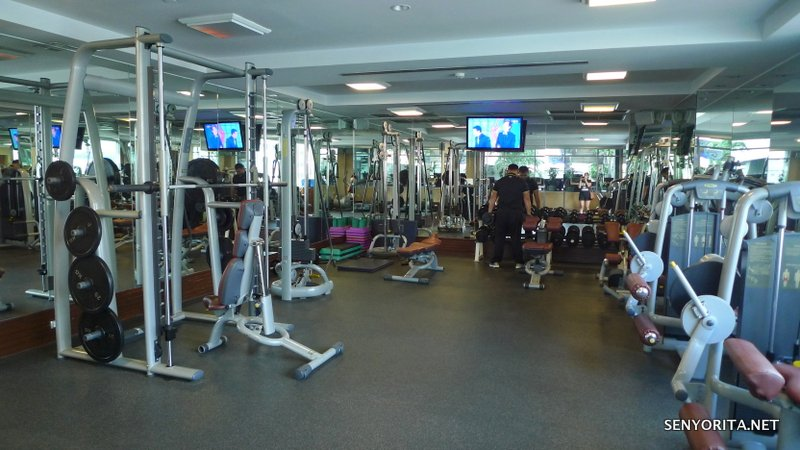 08-Majestic-Grande-Gym