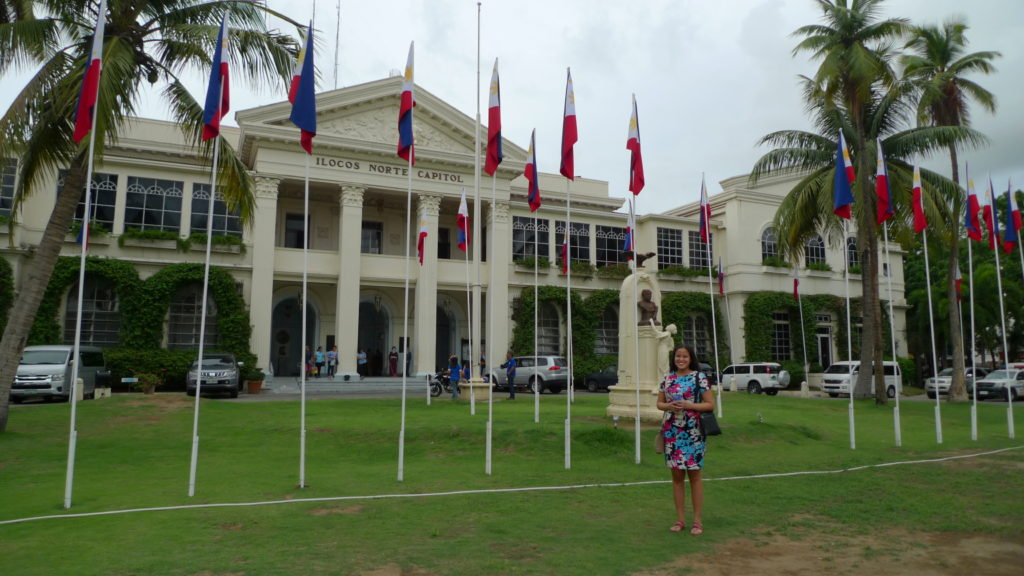 Revisiting Ilocos: Appreciating Ilocano Culture and Heritage