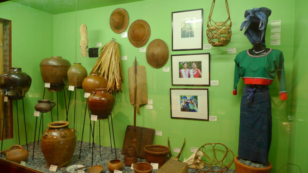 Understanding my Ilocano roots at the Museo Ilocos Norte