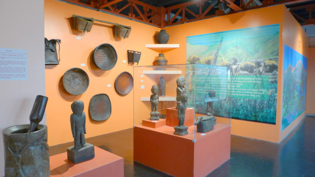 TAOID - Museum of Cordilleras in Ilocos