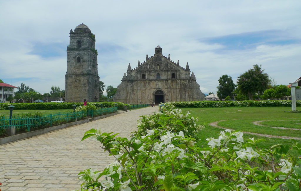 TBEXPH-Paoay-Church