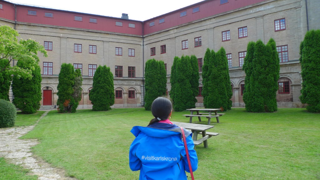 #VisitKarlskrona - Sweden's Sunniest City!