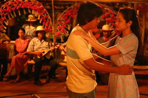 Judy Ann Santos as Ploning