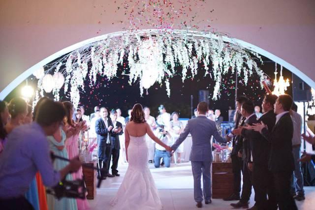 Thunderbird-Wedding